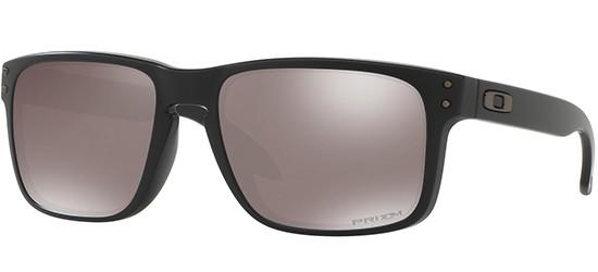 Oakley HOLBROOK OO 9102 MATTE BLACK/PRIZM BLACK
