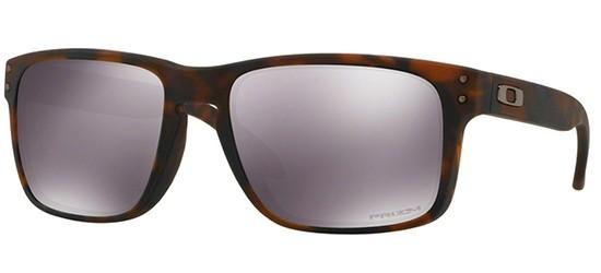 Oakley HOLBROOK OO 9102 MATTE BROWN HAVANA/PRIZM BLACK