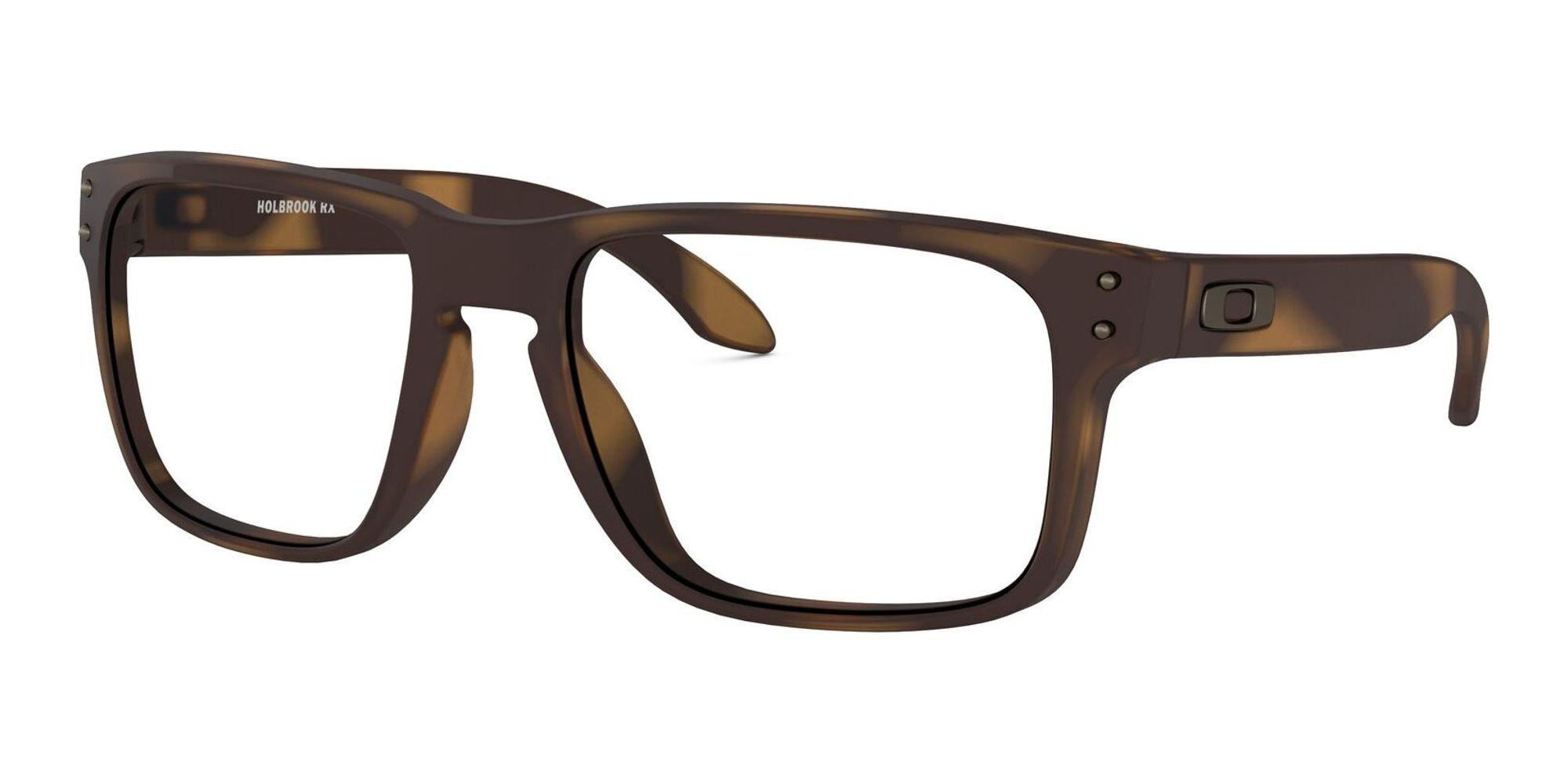 Oakley eyeglasses HOLBROOK RX OX 8156