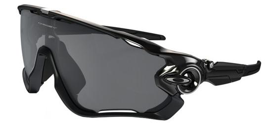 Oakley JAWBREAKER OO 9290 POLISHED BLACK/BLACK IRIDIUM