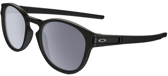 Oakley LATCH OO 9265 MATTE BLACK/GREY