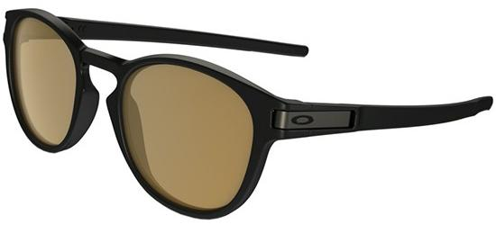 Oakley LATCH OO 9265 MATTE BLACK/BRONZE