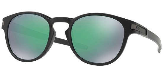 Oakley LATCH OO 9265 MATTE BLACK/PRIZM JADE