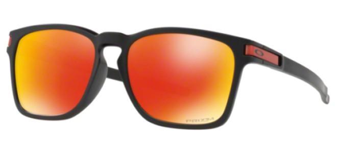 Oakley sunglasses LATCH OO 9358 ASIAN FIT