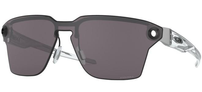 Oakley zonnebrillen LUGPLATE OO 4139