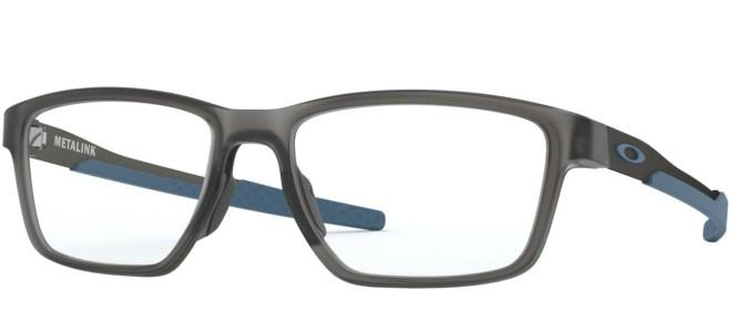 Oakley eyeglasses METALINK OX 8153