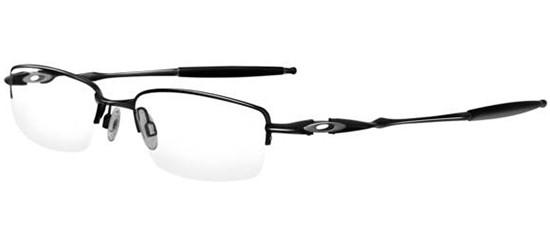 Oakley OX 3143 DRILLBIT 0.5 POLISHED BLACK