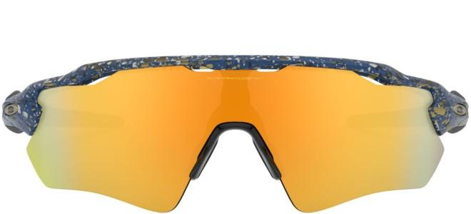 Oakley RADAR EV PATH OO 9208 SPLATTER COLLECTION