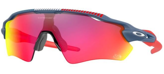 Oakley solbriller RADAR EV PATH OO 9208 TOUR DE FRANCE 2021