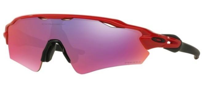 Oakley solbriller RADAR EV PATH OO 9275 ASIAN FIT