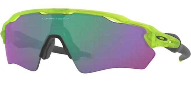Oakley zonnebrillen RADAR EV XS PATH JUNIOR OJ 9001