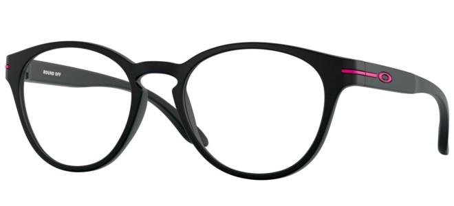 Oakley eyeglasses ROUND OFF OY 8017