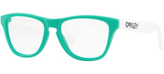 Oakley eyeglasses RX FROGSKINS XS JUNIOR OY 8009