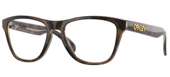 Oakley brillen RX FROGSKINS XS JUNIOR OY 8009