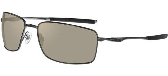 oakley square wire prizm polarized