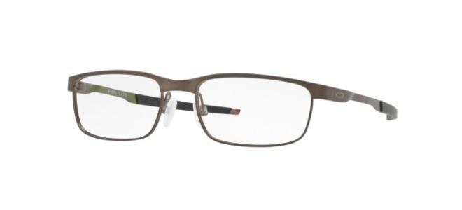 Oakley eyeglasses STEEL PLATE OX 3222