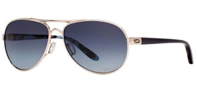 Oakley zonnebrillen TIE BREAKER OO 4108