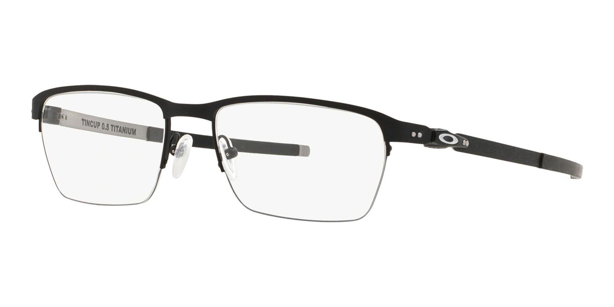 Oakley eyeglasses TINCUP 0.5 TITANIUM OX 5099