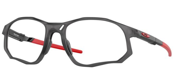 Oakley brillen TRAJECTORY OX 8171