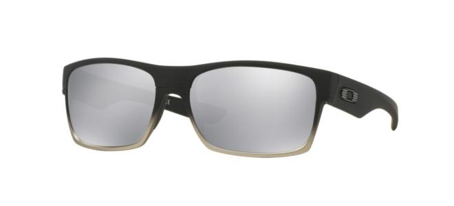 cb0463b169c Oakley TWOFACE OO 9189. machinist collection matte black chrome iridium ...