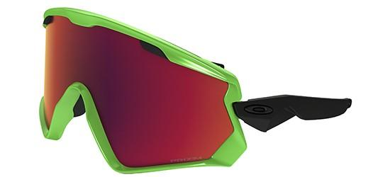 Oakley WIND JACKET 2.0 OO 7072