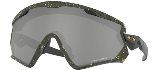 Oakley WIND JACKET 2.0 OO 9418 SPLATTER COLLECTION