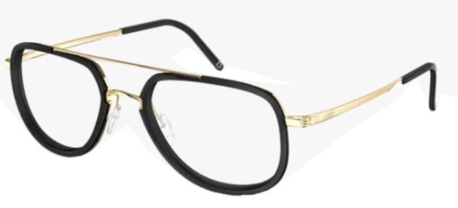 Neubau eyeglasses ERWIN 3D T048