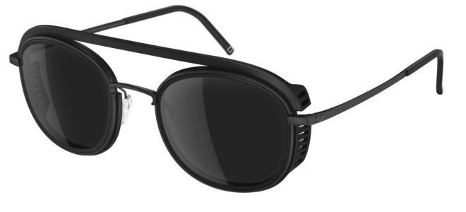 Neubau solbriller OLIVER 3D T639