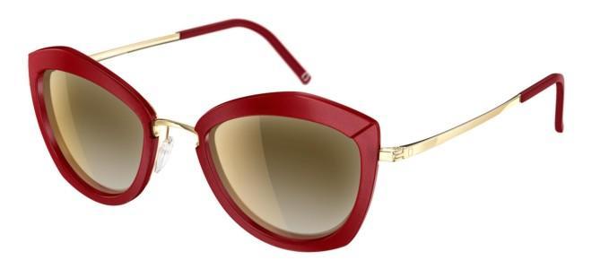 Neubau solbriller SARAH 3D T634