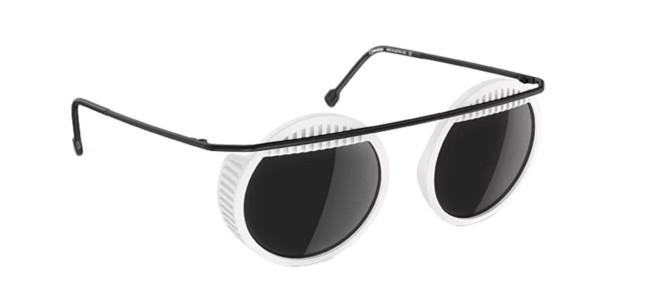 Neubau solbriller WALTER & WASSILY T631