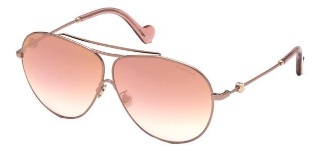 Moncler zonnebrillen CANDESCE ML0169