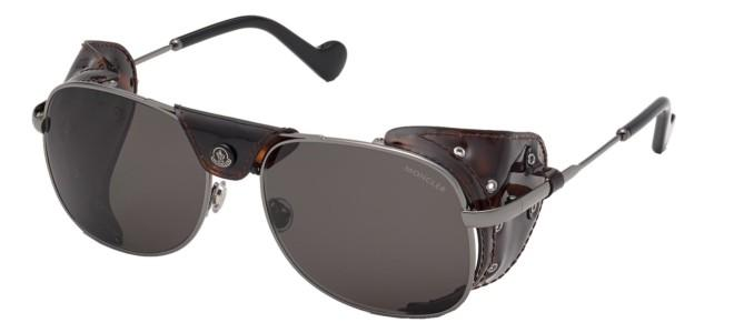 Moncler sunglasses LUMINOVA ML0183