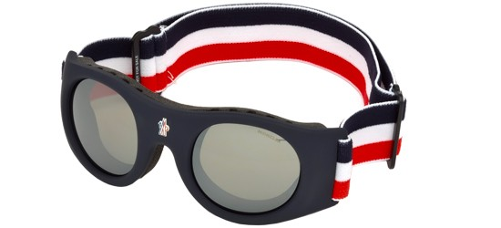 Moncler goggles ML0051