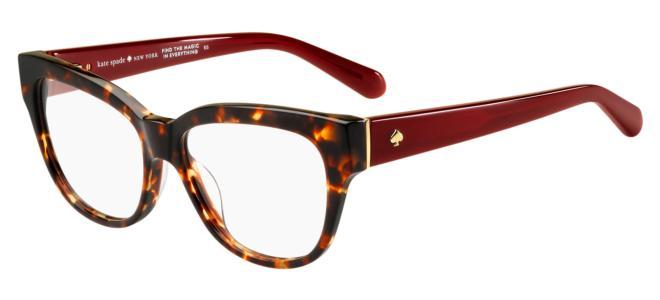 Kate Spade briller AISHA