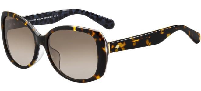 Kate Spade zonnebrillen AMBERLYN/F/S