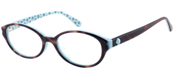 Kate Spade briller BRISBANE/F