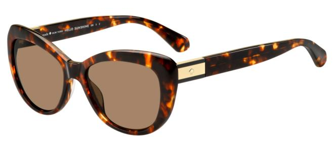 Kate Spade zonnebrillen EMMALYNN/S