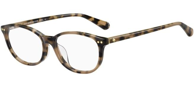 Kate Spade eyeglasses EVANGELINE/F