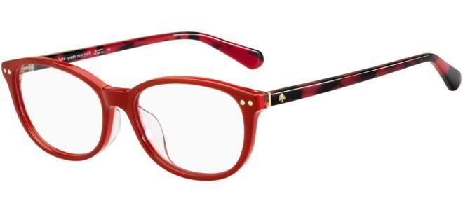 Kate Spade briller EVANGELINE/F