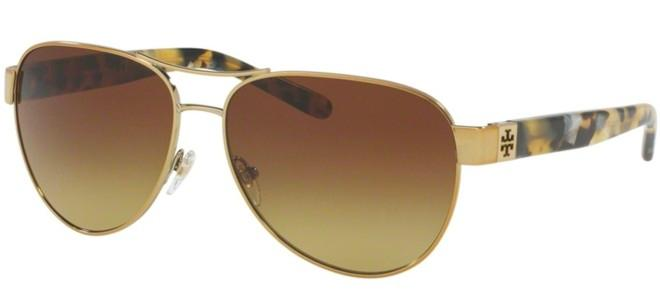 Tory Burch solbriller TY 6051