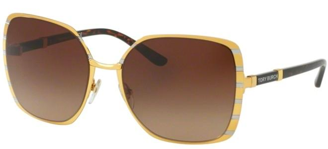 Tory Burch solbriller TY 6055