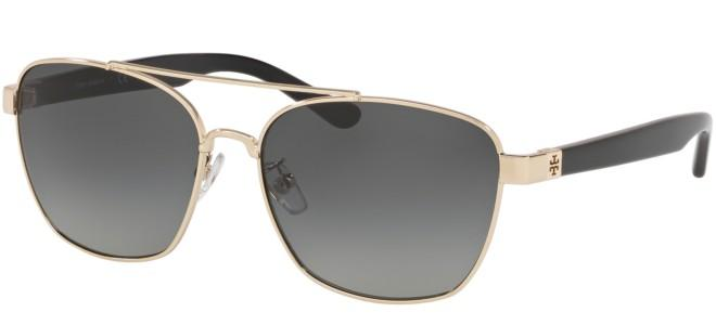Tory Burch solbriller TY 6069