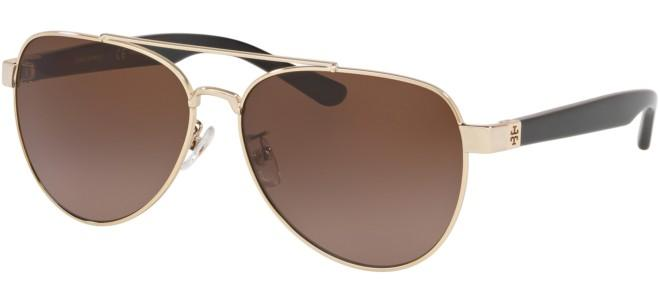 Tory Burch solbriller TY 6070