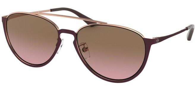 Tory Burch solbriller TY 6075