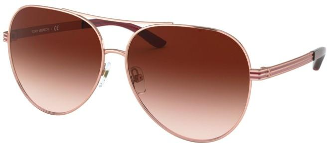 Tory Burch solbriller TY 6078