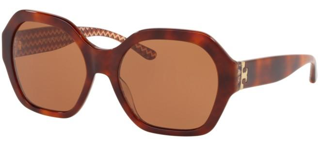 Tory Burch solbriller TY 7120