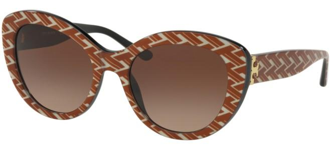 Tory Burch solbriller TY 7121