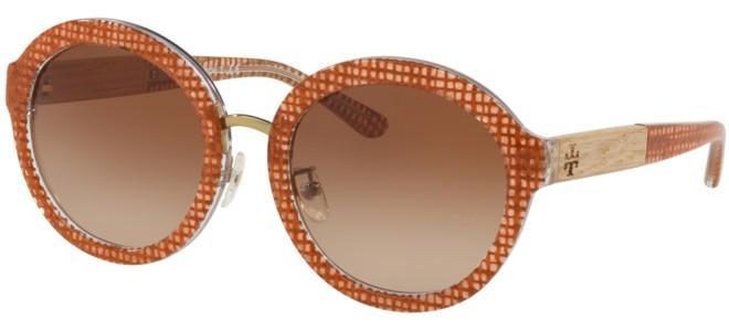 Tory Burch solbriller TY 7128