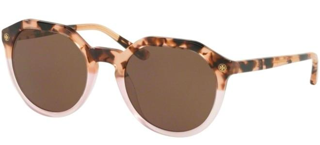 Tory Burch solbriller TY 7130