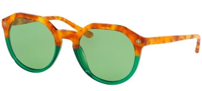 Tory Burch solbriller TY 7130